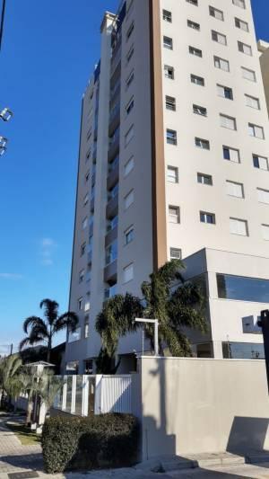 APARTAMENTO ALTO PADRÃO MOBILIADO - CENTRO, SÃO JOSÉ DOS PINHAIS